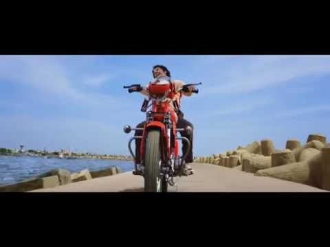 Bike Transformation - i film Vfx