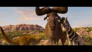 KHUMBA - Official Trailer 2013