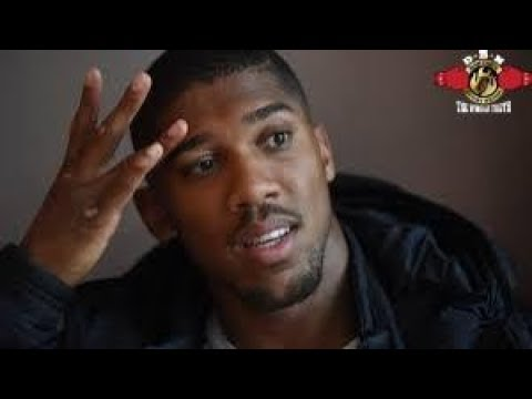 (DBN RADIO SHOW) ANTHONY JOSHUA BANS DEONTAY WILDER FROM PARKER POST RING ENTRANCE...RAMIREZ-IMAN