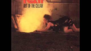 Ratt - Out Of The Cellar - Full Album (Vinyl 1984)