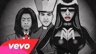 Nicki Minaj  Only ft Drake Lil Wayne amp; Chris Brown)
