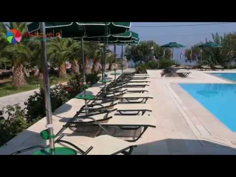 Bella Vista Hotel - Lesvos - Grecja | Greece | mixtravel.pl
