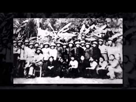 mười cô gái ở Ngã Ba Đồng Lộc