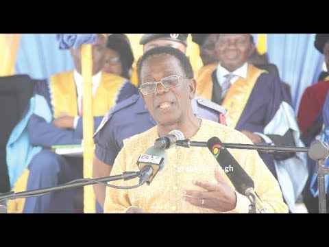 Double track will rescue 180,000 students — Kwesi Yankah