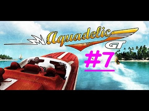 Swordfish and Wildcat?!?!? - Aquadelic GT part 7