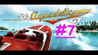 Swordfish and Wildcat?!?!? - Aquadelic GT part 7
