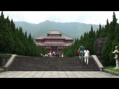 The Three Pagodas (Dali - Yunnan - China)