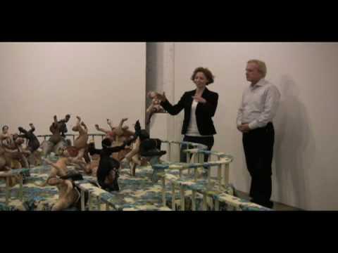 "Melissa Ichiuji ""Lesser Madonnas"" at Irvine Contemporary, February 28, 2009 - March 28, 2009"