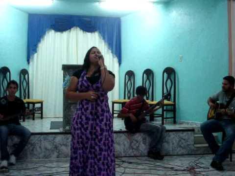 Gisele Rocha (Tem um cantor gospel la em casa)