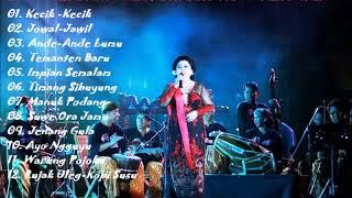 Bossanova Waljinah - Lagu Terbaik & Terpopuler Keroncong 2019