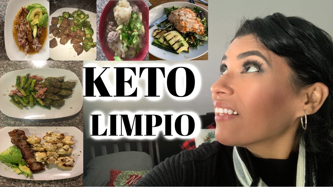 dieta ketogenică meniu