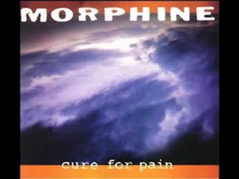 Morphine - Cure for Pain (Full Album)