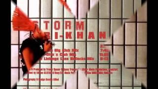 Storm - Huri-Khan (Pose-E-Diva