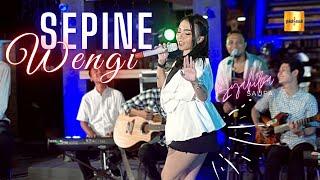 Syahiba Saufa - Sepine Wengi | Nanging Saiki Koe Ono Ngendi (Official Live Music)