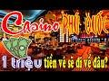VietNam Casino - YouTube