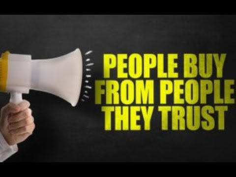 Using Content And Social Media To Become a Trusted Advisor For Your B2B Buyers