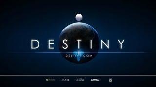Bungie's New Game Destiny! Artwork & Story Details Revealed!