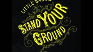 from 2006 album, stand your ground.