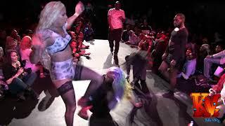 Tag Team Legendary Performance Battles 2/4 @ The Wonderful World Of Disney Ball