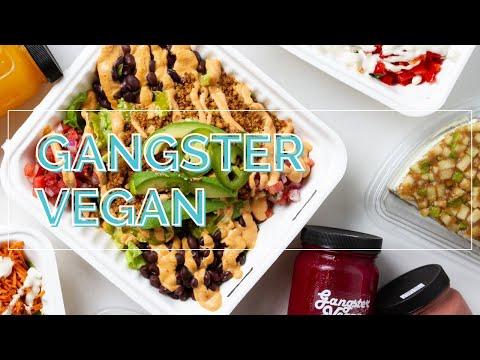 Spotlight: Gangster Vegan Organics