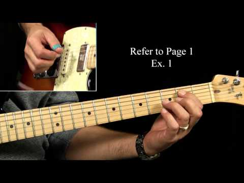 Waylon Jennings Only Daddy That'll Walk The Line Guitar Lesson