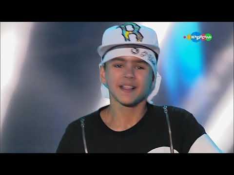 Nikita Moroz – Nikita And Friends (Russian JESC 2019 NF)