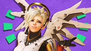 Overwatch - The Most Common Main