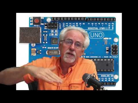 Arduino Tutorial 29: Using Push Buttons to Create Dimmable LED