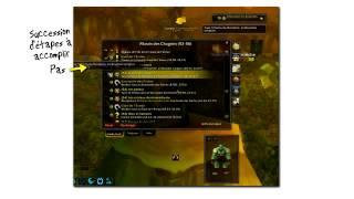 World of Warcraft - Les Secrets de la Richesse et Leveling - Guide Warcraft (HD)