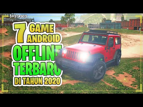 7 Game Android Offline Terbaru & Terbaik 2020 #5