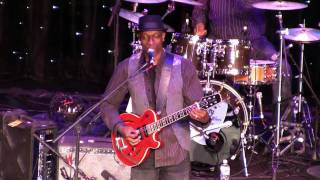 Watch Keb Mo Whole Nutha Thang video
