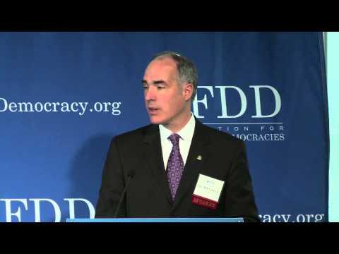 Sen. Bob Casey, Jr. (D-PA) - WF 2012