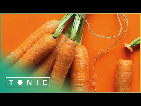 Being Addicted To Carrots Doesn't Make You Healthy | Eat, Drink And Be Healthy | Tonic