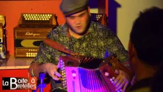 """Concert Dégustation """"Dans la Boite"""" avec Tedaal"""