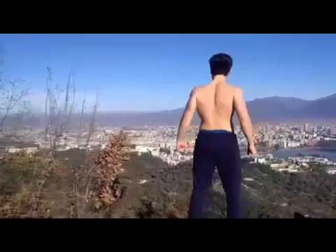 Street Workout MOTIVATION - Calisthenics Albania
