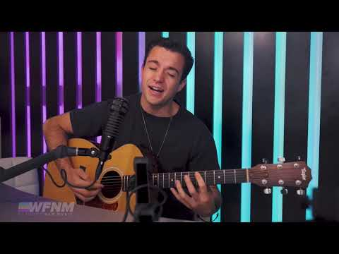 STEPHEN PUTH - (Live) SEXUAL VIBE - WE FOUND NEW MUSIC With Grant Owens