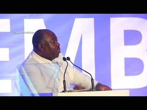 Gabon, 17 PLAINTES DÉPOSÉES À LA CPI