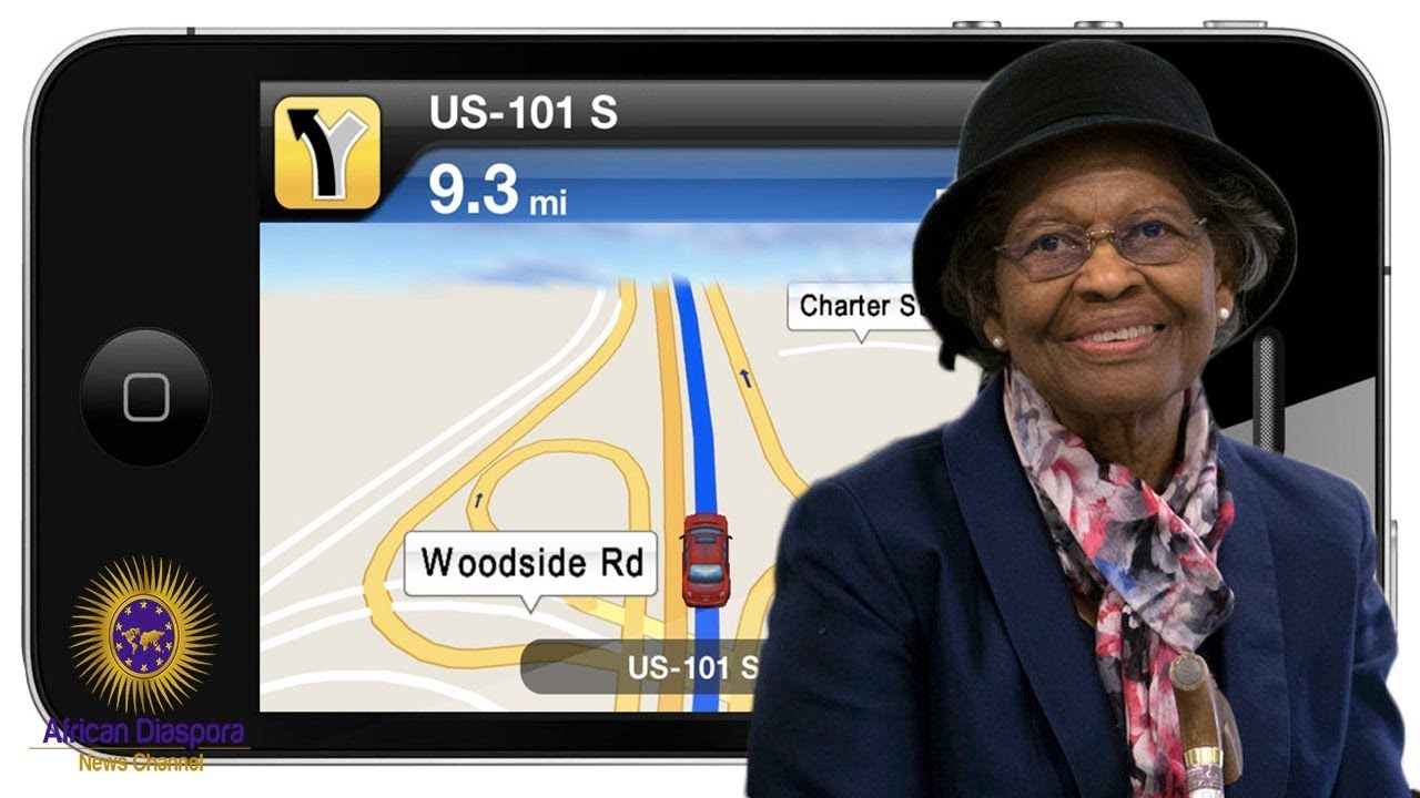 Black American Innovation-Dr. Gladys West (The Mother Of GPS Technology)