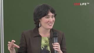 Violence against women in politics, - Gabrielle Bardall