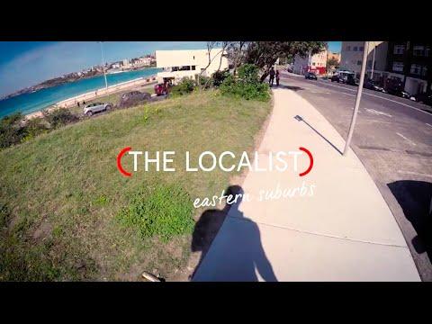 The Localist - Sydney