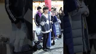 181117 홍대 이너스 inners 김유성 솔로 / 엑소 exo - 닿을순간 Ooh lalala