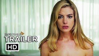 SERENITY Official Trailer (2018) Anne Hathaway, Matthew McConaughey Movie HD
