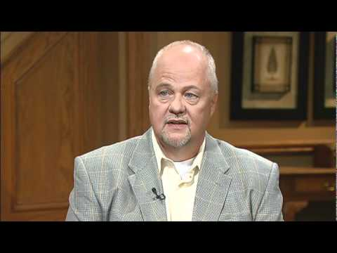 The Challenges of Being a Pastor - Brian Campbell -- 1/2