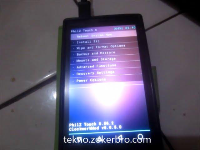 x2 05 nokia software