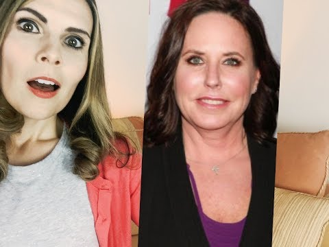 MARLENE KING IS SCARING ME WITH AD REVEAL INTERVIEW! Pretty Little Liars Series Finale 7