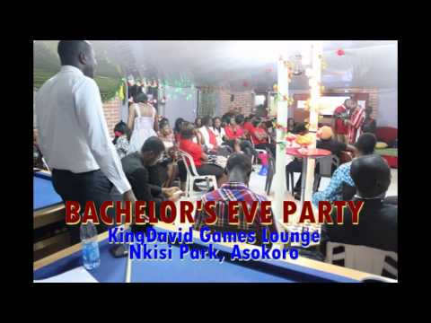 KingDavid Games Lounges Asokoro Abuja