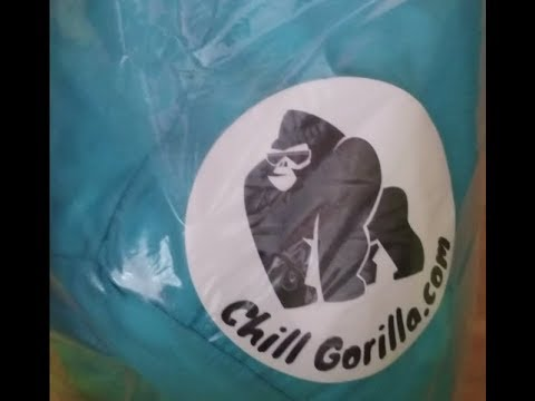 Chill Gorilla Mosquito Youtube