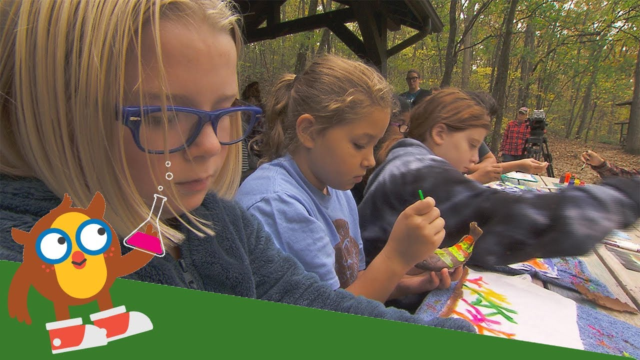 Around KC: Girl Scout STEM Expo