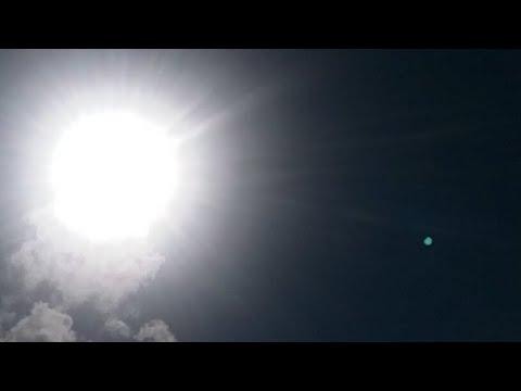 Trinidad Solar Eclipse