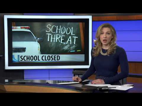 "Melstone schools closed Tuesday due to ""potential threats"""